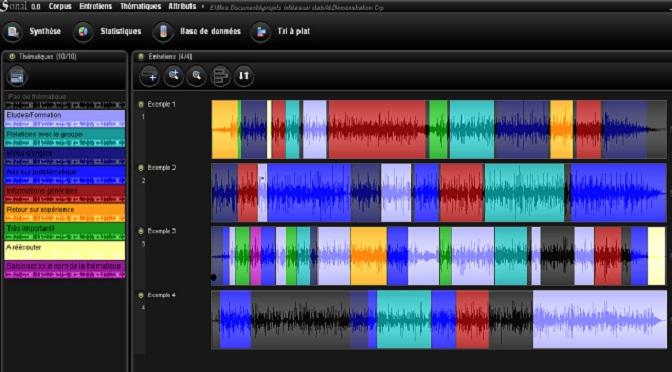 un mur  couleur  d u2019entretiens  alex alber pr u00e9sente son logiciel sonal