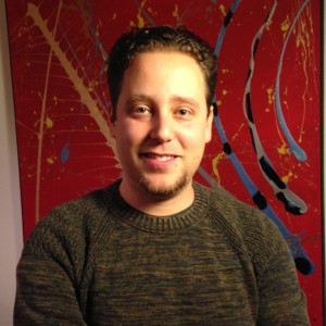Ilan Lew, Centre d'Analyse et d'Intervention Sociologiques (CADIS), EHESS.