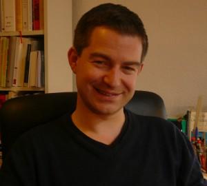 Daniel Bonnard, International Research and Documentation Centre for War Crimes Trials, Université de Marburg (Allemagne).