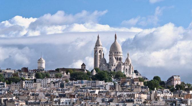 Joffre Pierre – Ce que dessiner veut dire : une cartographie parisienne des frontières symboliques